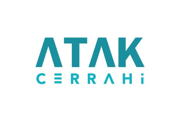Atak Cerrahi Logo