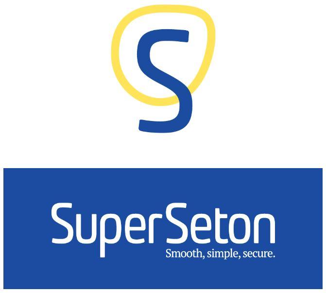 Super Seton Ürün Logosu